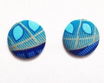 Ntuma Earrings
