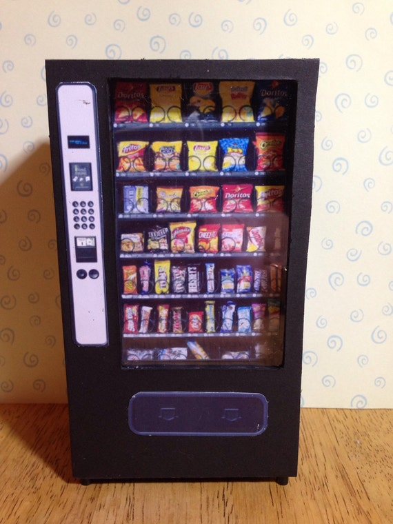 house vending machine