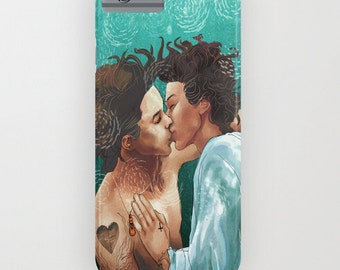 Louis Tomlinson Harry Styles Larry One Direction iPhone Samsung Sony Case