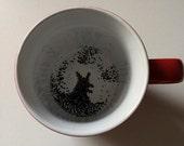 Harry Potter Grim Mug