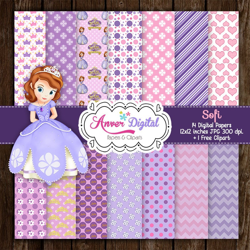 Sofia The First Party Invitations as luxury invitations ideas