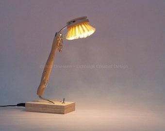SHE - funny led lamp