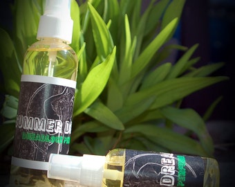 Summer Dreads- Dread Spray Infused with Lavender oil- for all hair types