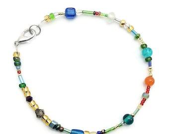 Petite Mixed Beads - 7