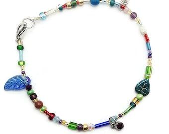 Petite Mixed Beads - 2
