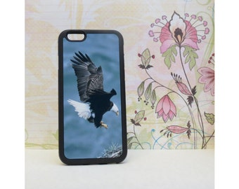 Eagle - Rubber iPhone Case