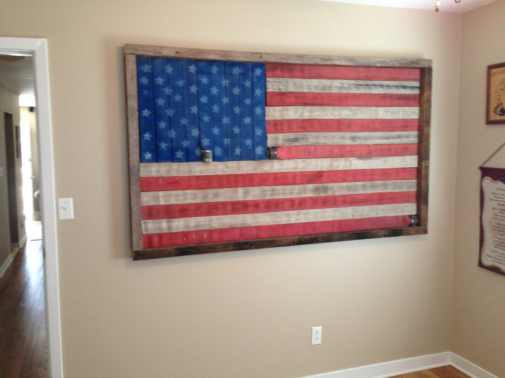 American Fire Hose And Cabinet Fire Hose American Flag