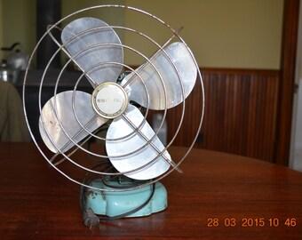 Eskimo Oscillating Fan By McGraw-Edison