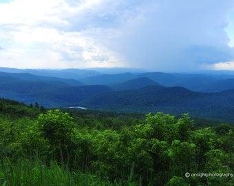 Mt. Equinox, Vermont