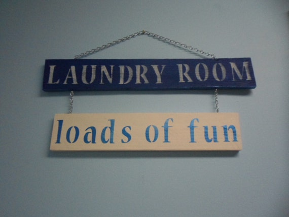Laundry Room Sign Laundry Room Decor Home By