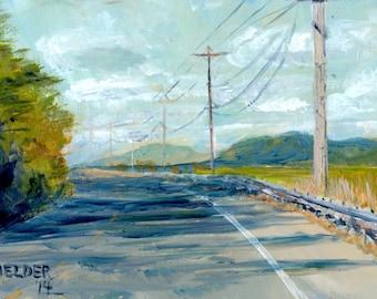 PNW Highway