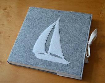 Guestbook / Scrapbook / Notebook