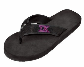 Sigma Kappa Flip Flops
