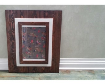 Custom Handmade Wood Frame