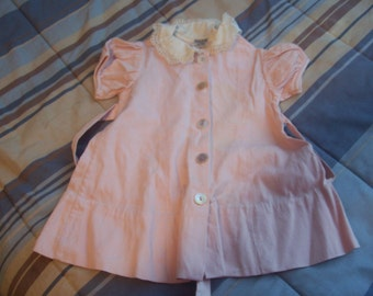 Best and Co. Baby Doll Dress