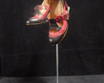 Vintage Shoe Display Stand