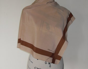 Valentino Silk Scarves