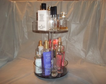 The multifunctional Carousel organizer
