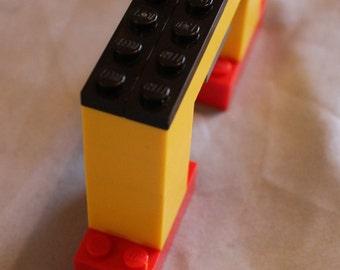 Bridge Lego Creation