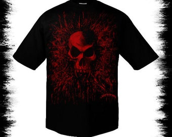blood vampire t shirt