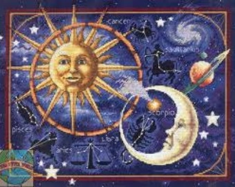 Maze Apothecary Celestial Blends