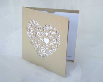 Wedding Invitation Aurelia