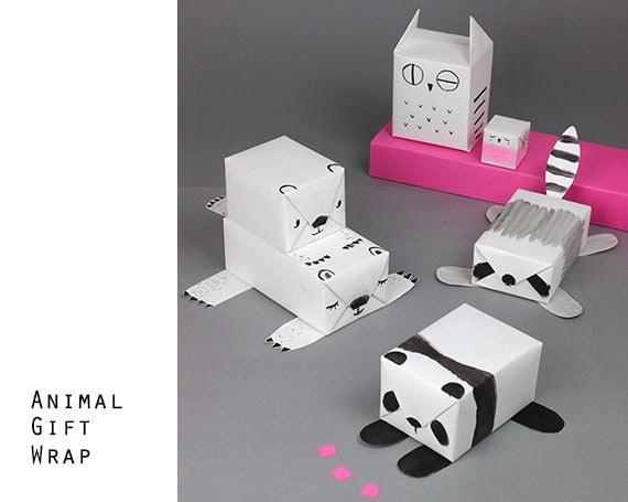 animal-wrap