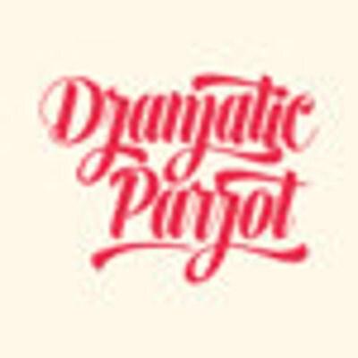 DramaticParrot