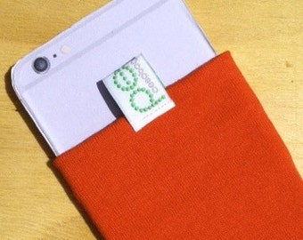 N E W     -     iphone 6   -   sock    -  red  (other colours available)