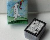 The Rabbit Tarot Set - Mini and Full Sized Deck - Special Price