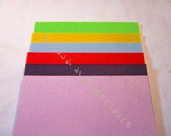 Nicole's BeadBacking Beading Foundation Bead Fabric Art Supplies Textiles 12x9