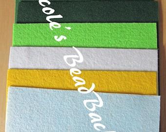 Nicole's BeadBacking Beading Foundation Bead Fabric Art Craft Supplies Textiles