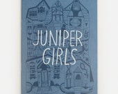 Juniper Girls - Zine