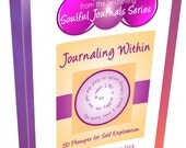 Journaling Within: 50 Prompts for Self Exploration - Ebook