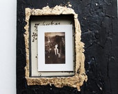 Mixed Media Art Collage Box