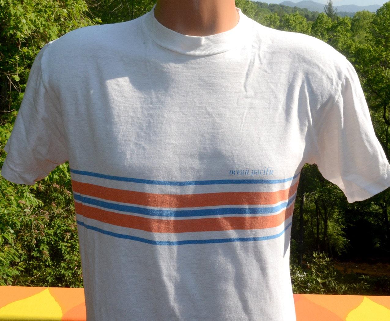 Ocean Pacific Vintage Clothing
