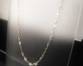 Sterling Silver Chain Lot   Item No.4783 4111