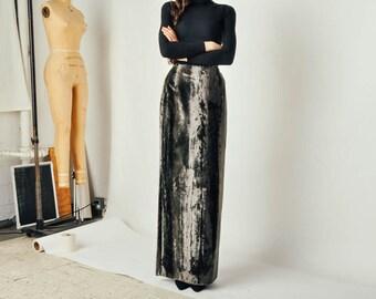 Vintage David Meister Skirt