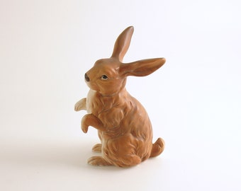 Vintage Lefton Bunny Rabbit Figurine