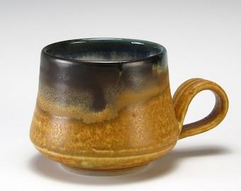 Corn Yellow Mug