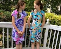 Modest Swimsuit for Girls 8 - 14