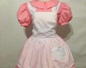 Nurse Joy Costume