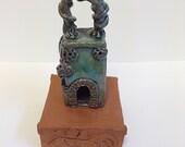 Miniature Altar ornaments/locket