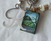 Story Book Key Chain Party Favors