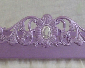 Canopy Crown coronet for any size bed