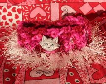Calvin Collar - Love Your Cat