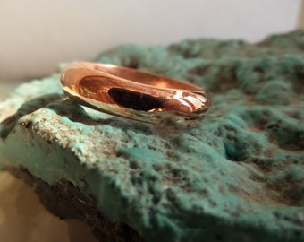 6mm Copper Band