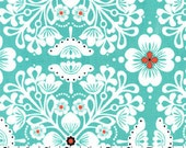 Mermaid Fabric by Michael Miller - Color Pippa
