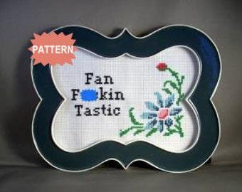 PDF/JPEG Fanf-ckintastic (Pattern)