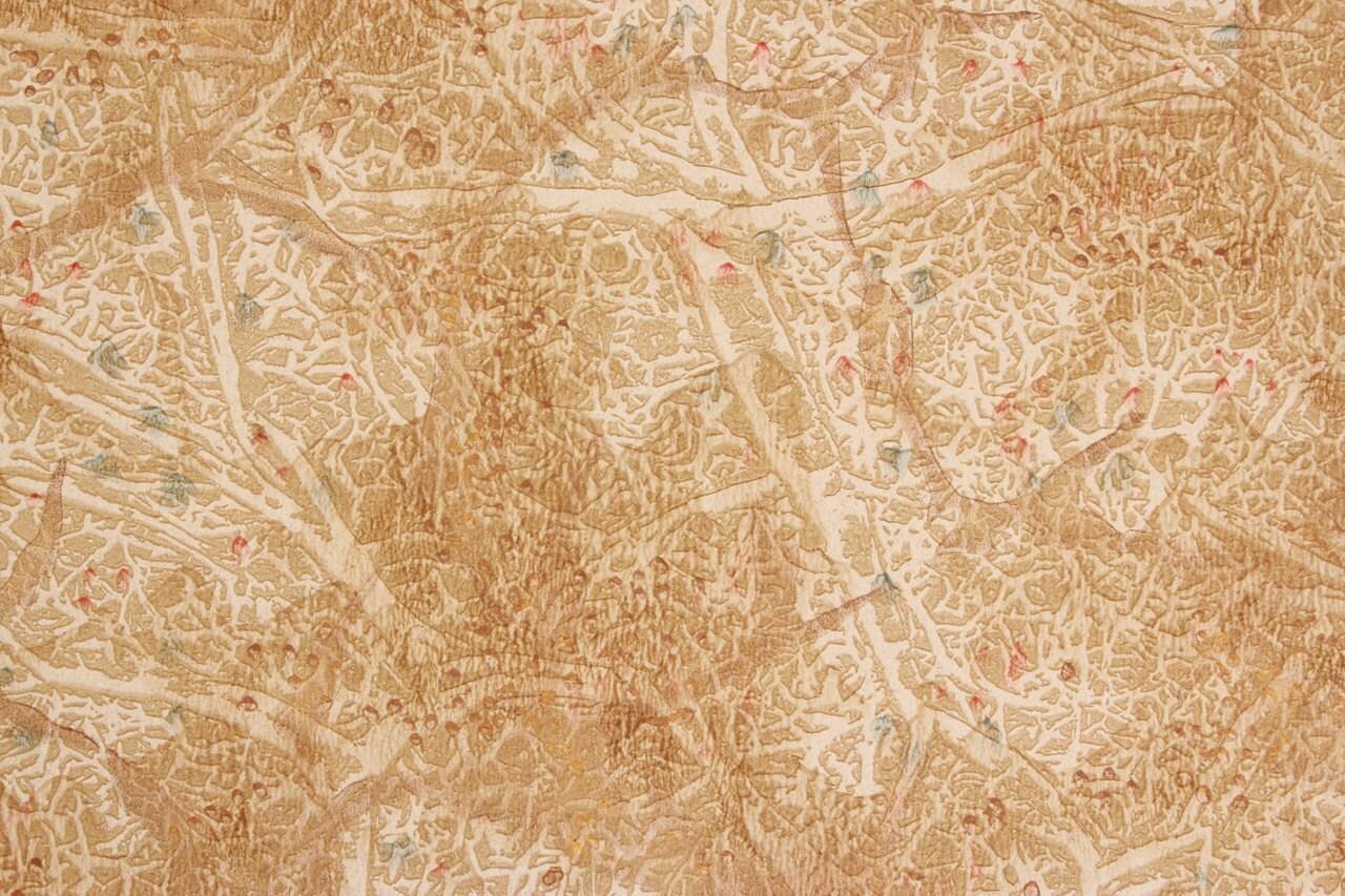 20er jahre vintage antik wallpaper texturierte faux marmor von. Black Bedroom Furniture Sets. Home Design Ideas